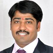 Dr T Kiran Kumar