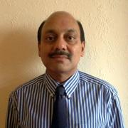 Professor Somnath Mukhopadhyay