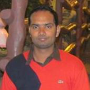 Munish Kumar