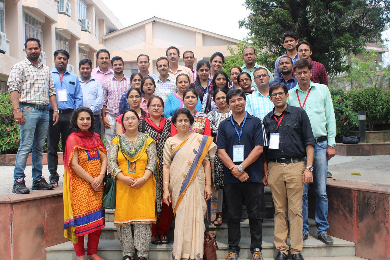 ICMR PGI Online Course